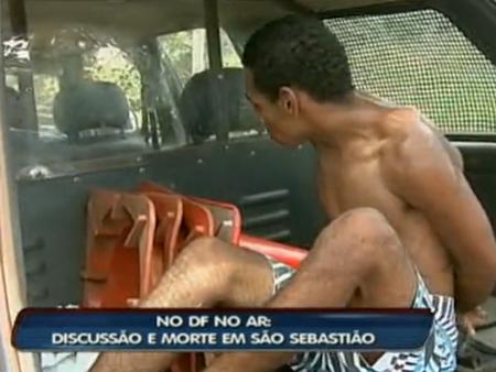 Mototaxista é morto por cliente após corrida em São Sebastião