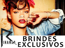 <i>Rihanna</i>: CD autografado e brindes exclusivos!