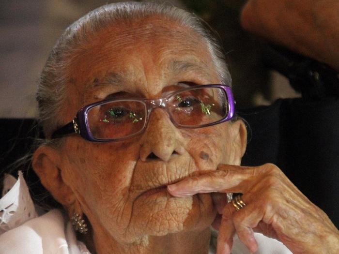 Dona Canô foi a síntese da força da mãe brasileira - Famosos e TV ...