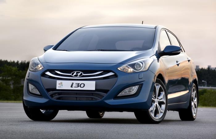 Inicialmente não há previsão da marca de trazer uma versão mais potente do novo Hyundai i30Confira também:Suposta imagem do novo Toyota Corollaé divulg...