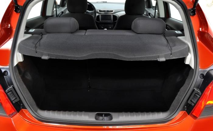 Com a chegada do Onix já era esperada a redução das versões do Agile, no casoa LT, pela concorrência direta de mercado e preço entre os veículos. Neste an...