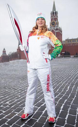 Reprodução/Sochi 2014