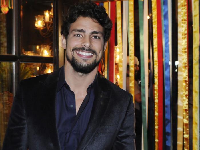 Bob Paulino/Globo