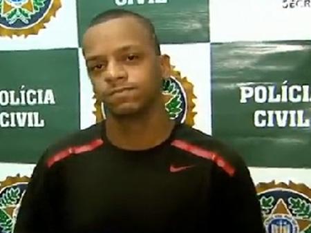 Jovem é preso e confessa que matou ex- namorada enforcada em ...