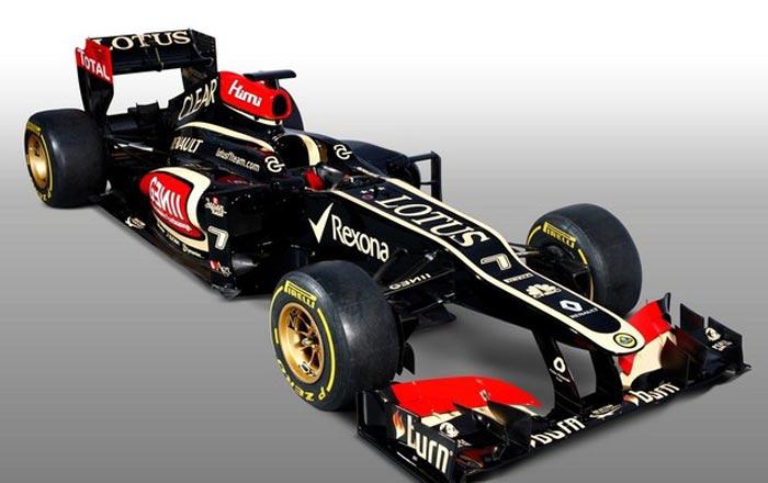 Equipes começam a apresentar seus carros para temporada 2013 ...
