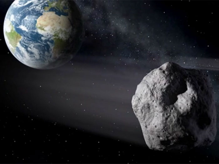 Reprodução - NASA/JPL-Caltech