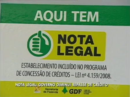 Indicações do Nota Legal continuam durante o Carnaval