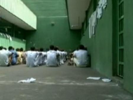 129 pessoas são presas no DF, por crimes como roubo, tráfico e abuso sexual