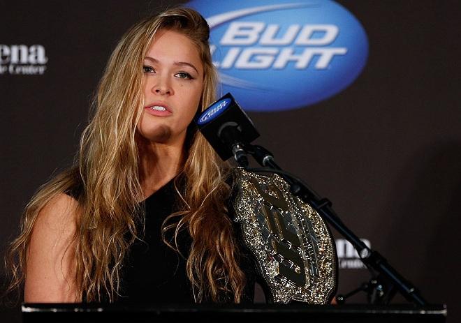 Reprodução/ site UFC