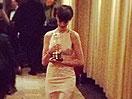 Famosos no Oscar