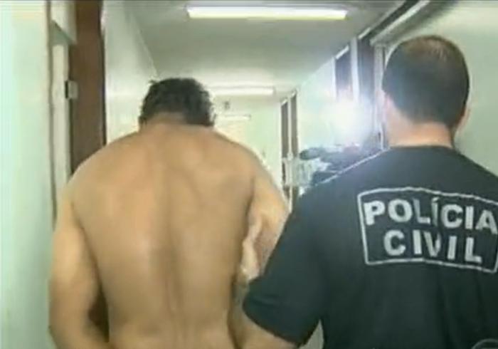 Homem acusado de estuprar o próprio filho é reconhecido por outras quatro crianças