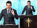 Tom Cruise no Brasil
