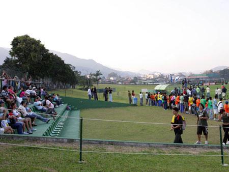 CT no Rio não vinga, e CBF vai reformar Granja Comary para Copa 2014