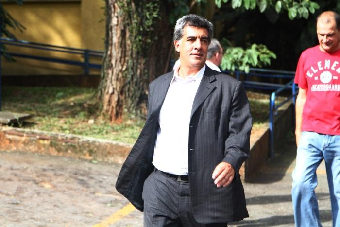 Francisco Cepeda/Leo Franco/Thiago Duran/AgNews