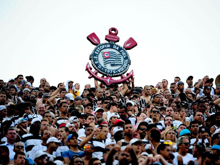 Torcida do Corinthians pode usar ingresso 'perdido' na Libertadores até no Paulistão