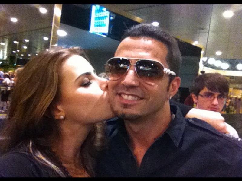 Rayanne Morais fala sobre casamento com Latino