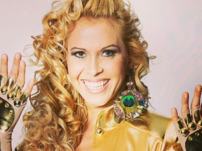 Em entrevista pol&ecirc;mica, Joelma diz ser contra o casamento gay ...