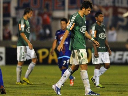 Palmeiras Tigres 450