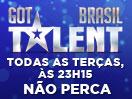 Quem será o novo talento do Brasil?