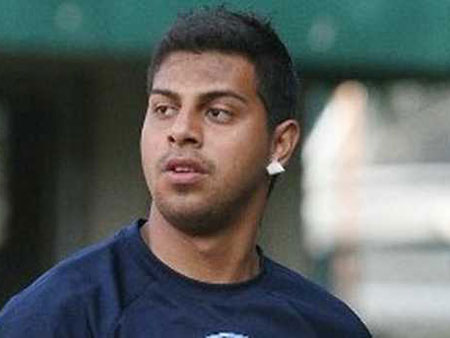 Hernan Sandoval