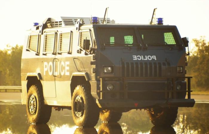 Os famosos veículos blindados do Bope do Rio de Janeiro, chamados de Caveirão, ganharão uma nova cara nos próximos anos. O governo fluminense comprou novos...