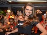 Panicat, ex-BBBs e Claudia Leitte brilham no segundo dia de Axé Brasil