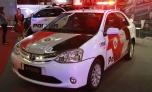 Conheça as novas tecnologias que as próximas viaturas da polícia brasileira terão