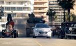 Peugeot usa desenho animado para lançar novo 208 no Brasil