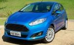 Novo Ford Fiesta começa a ser feito no Brasil e parte de R$ 38.990