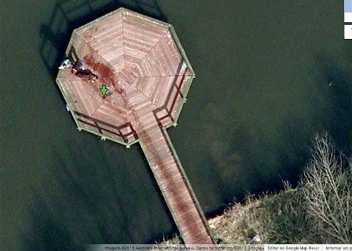 Google Maps revela cena de suposto assassinato - Tecnologia e ...