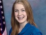 Garota de 15 anos quer ser a primeira astronauta a pisar em Marte