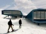 Saiba como vai ser a nova base do Brasil na Antártida