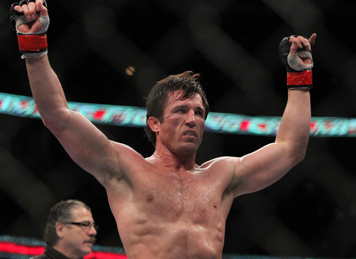 Relembre o TOP 10 das besteiras ditas por Chael Sonnen - Foto 1 ...