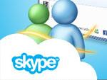Aprenda a migrar sua conta do MSN para o Skype