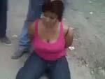 Vídeo de mulher sendo decapitada ainda atormenta usuários no Facebook