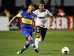 Zebras do futebol preocupam o Corinthians contra o decadente Boca
