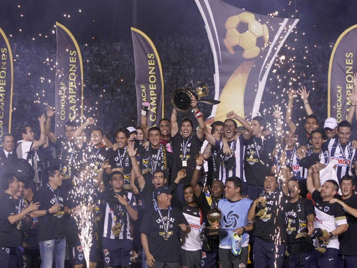 Time mexicano &eacute; o primeiro classificado ao Mundial de Clubes ...