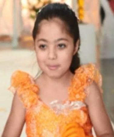 Criança desaparecida em Rio Pardo