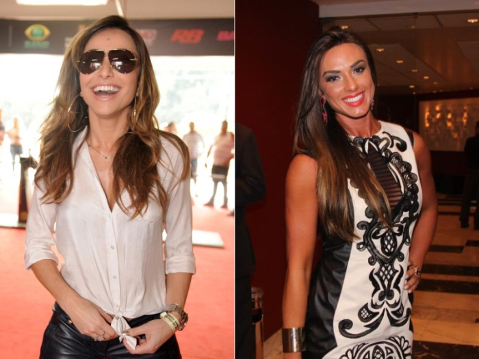 Nicole Bahls pode substituir Sabrina Sato, diz jornal - Famosos e TV ...