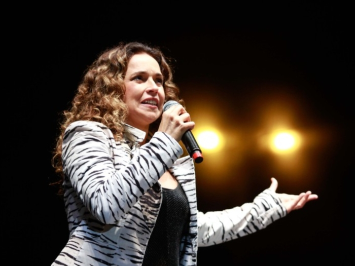 Daniela Mercury: &ldquo;Se Malu n&atilde;o quisesse assumir, n&atilde;o estar&iacute;amos ...