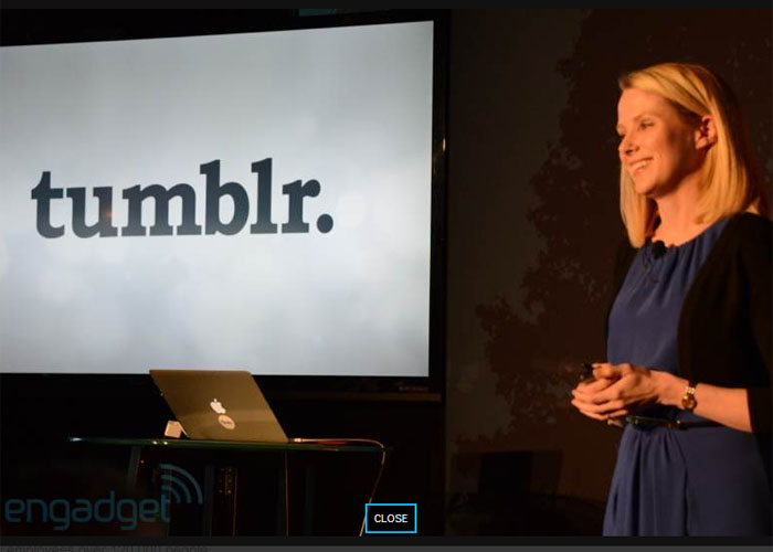 Yahoo! anuncia compra do Tumblr e novidades no Flickr ...