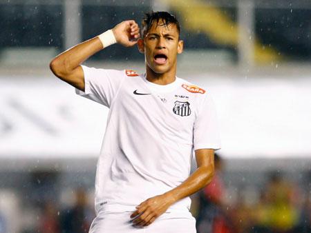 Em possível despedida de Neymar, Santos decepciona, mas se classifica na Copa do Brasil