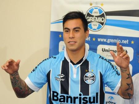 Vargas - Grêmio
