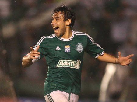 Valdívia - Palmeiras