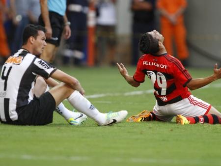Flamengo 450