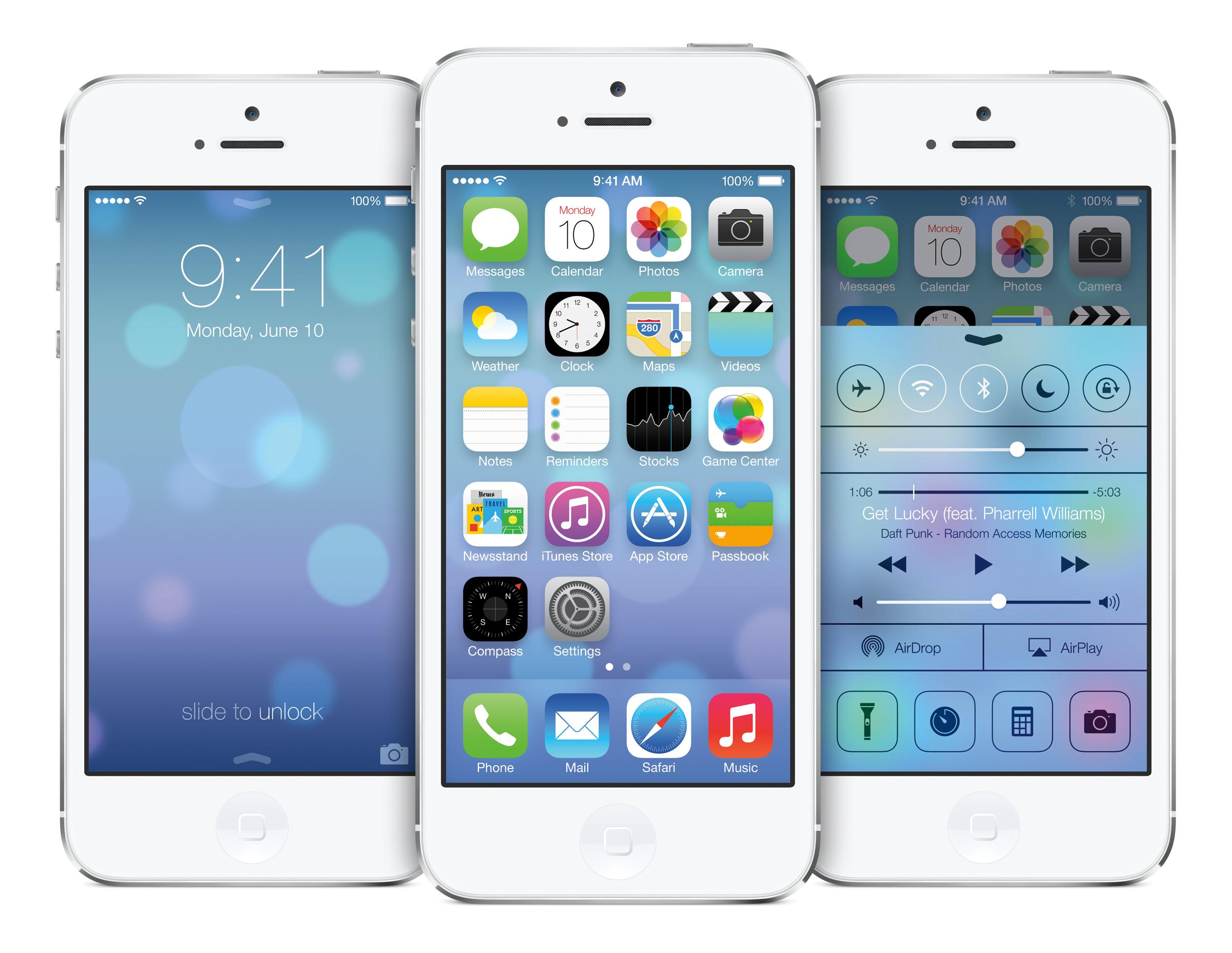 Apple pode apresentar o iPhone 5S em setembro