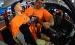 Feira reúne novidades para deficientes que usam automóveis