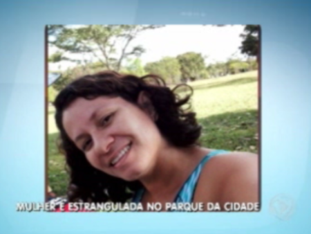 Assassino da professora estrangulada fez saques no valor de R$ 500 após o crime