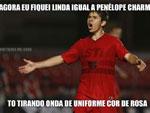 Nova camisa do São Paulo vira piada na internet; confira