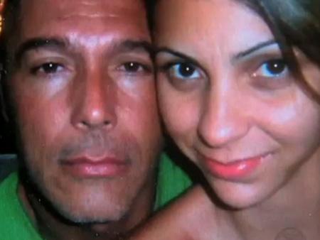 PM é suspeito de atirar em ex-companheira e abusar da enteada de 3 anos